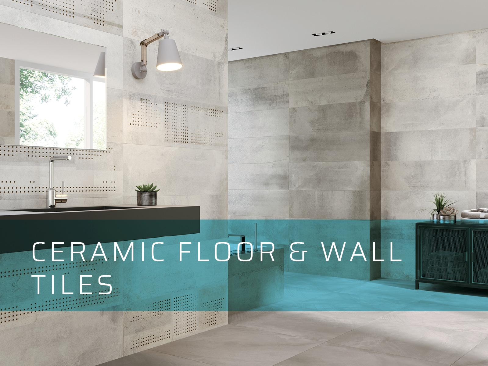 Ceramic Floor & Wall Tiles - Dalply