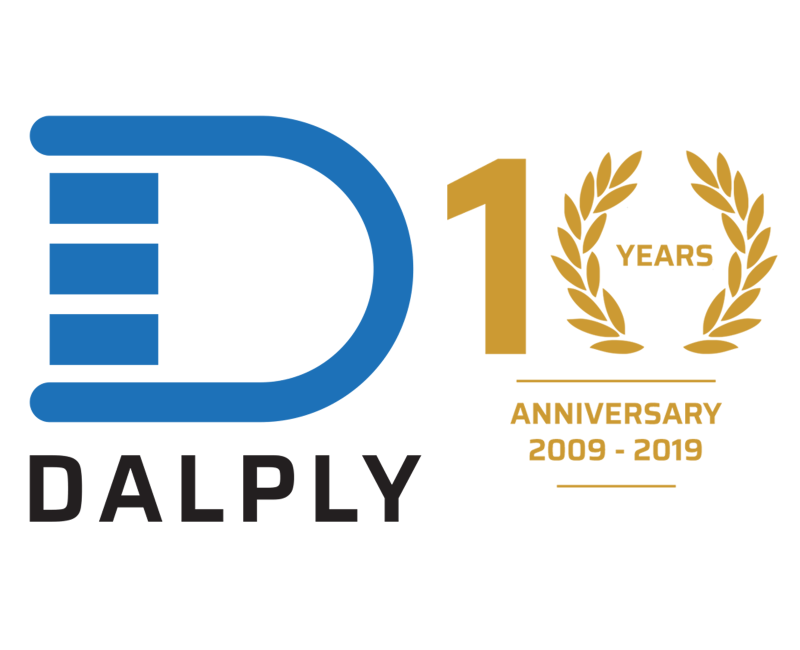 dalply 10 year anniversary