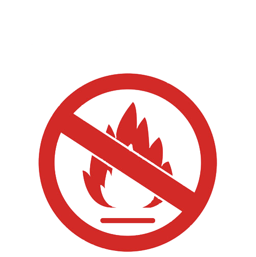 fire rated a2
