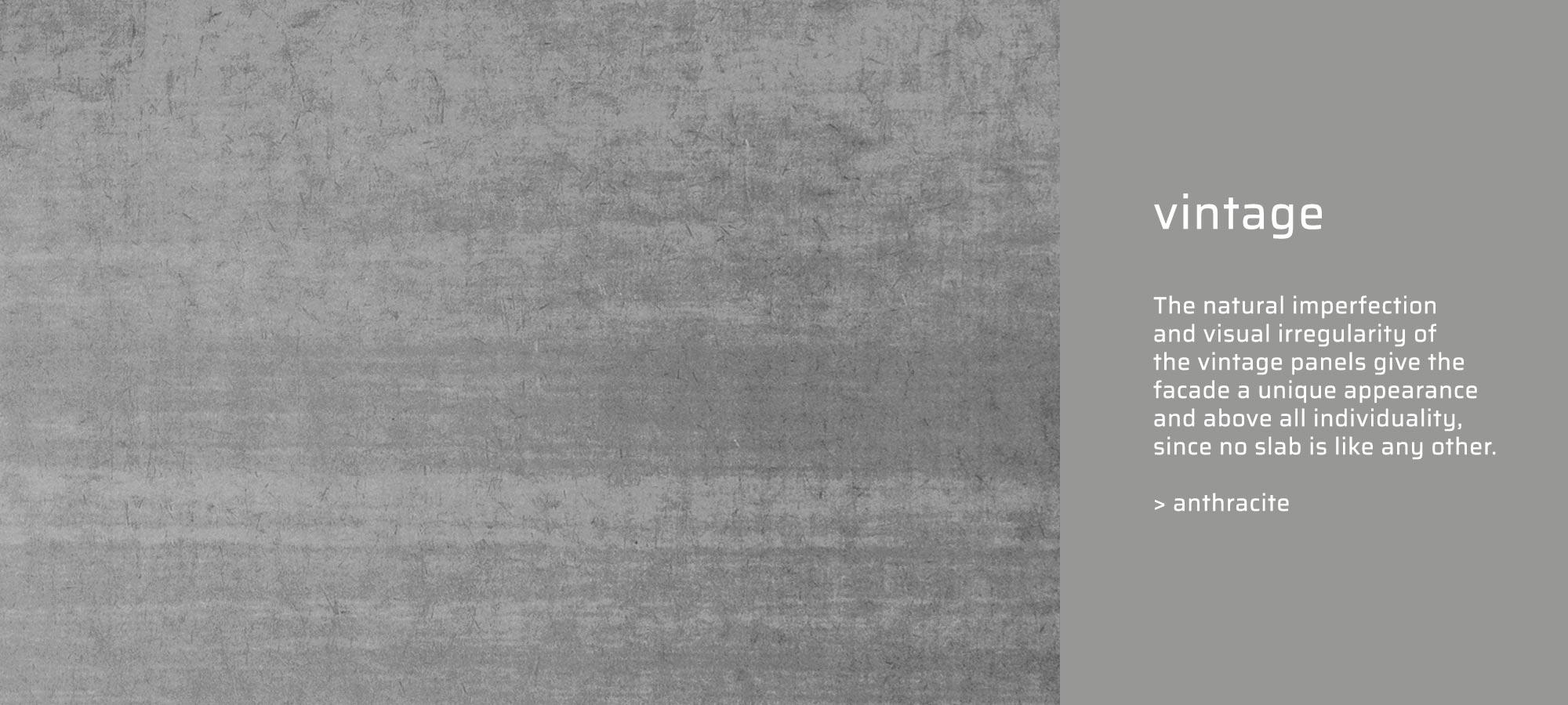 GRC vintage texture
