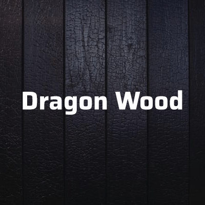dragon wood timber cladding